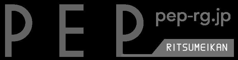 「プロジェクト発信型英語プログラム(PEP)」Research Group. <br />